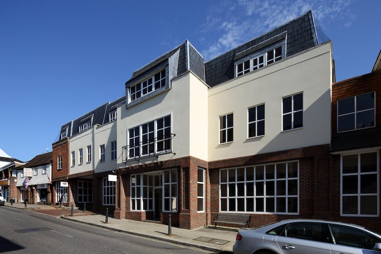 Ground Floor Left, Bridge House, 27 Bridge Street, Leatherhead, Offices To Let - Bridge House Leatherhead.JPG