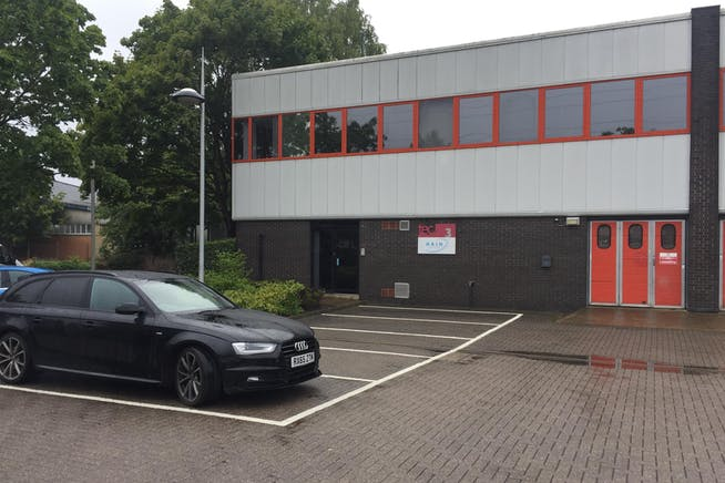 Units 3 & 4 Byfleet Technical Centre, Canada Road, Byfleet, Warehouse & Industrial To Let / For Sale - IMG_4803.JPG
