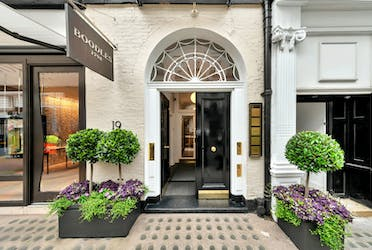 18-19 Albemarle Street, London, Office To Let - External.jpg - More details and enquiries about this property