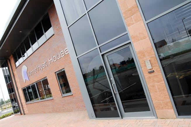 Amethyst House, Leigh Business Park, Leigh, Office To Let - Gt Harwood Views 007.jpg
