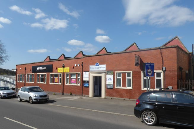 Unit 1 - 134 Archer Road, Sheffield, Offices To Let - Offices_Millhouses_Sheffield_Rent.JPG