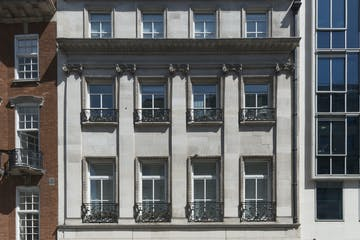 12 Berkeley Street, Mayfair, London, Office To Let - Berkeley Street Mayfair 12.jpg