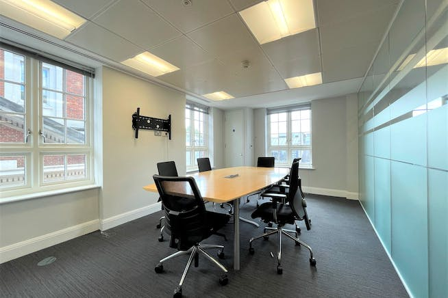 47-48 Piccadilly, London, Offices To Let - Internal 2