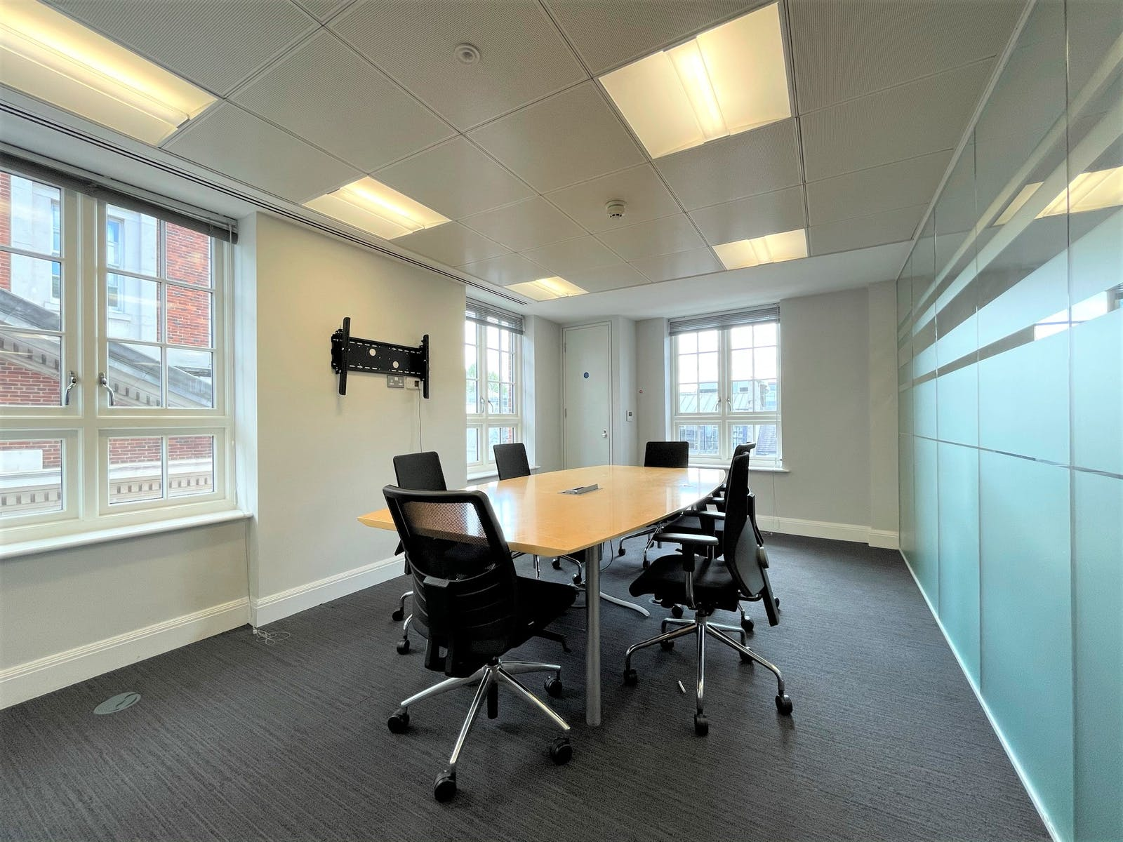 47-48 Piccadilly, London, Office To Let - Internal 2
