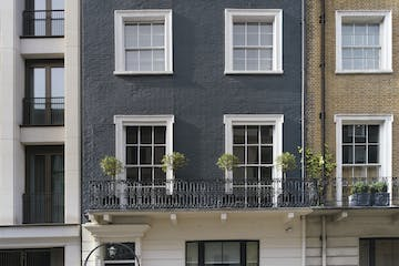 28 Bolton Street, London, Offices To Let - External