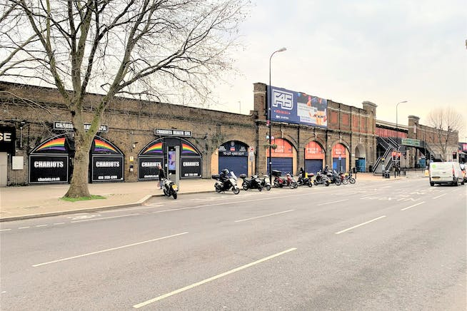 Arches 59-64 Albert Embankment / Goding Street, Vauxhall, Retail / Industrial / Offices / Leisure To Let - IMG_5106.JPG