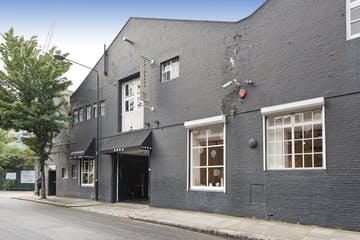 Fairbank Studios, Lots Road, Chelsea, Office / Retail To Let - fairbank studios-4511 low.jpg