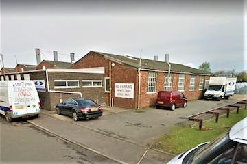 Unit 2, Fort Brockhurst Industrial Estate, Gosport, Industrial To Let - streetview.png