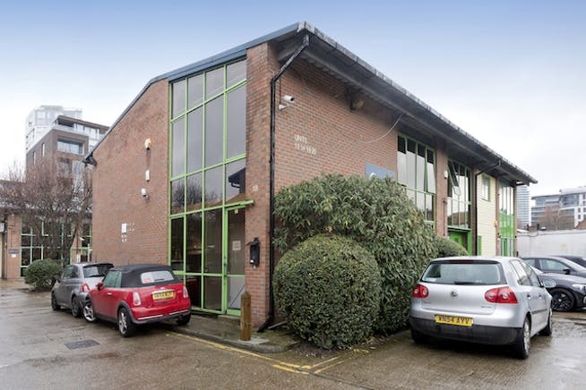 Unit 18 Talina Centre, Fulham, Office / Industrial To Let - unit 18 talina centre-8361 low.jpg