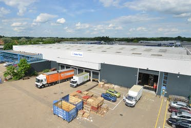 Calder House, Central Road, Harlow, Industrial To Let - A91o8s74_ln785i_igo.png - More details and enquiries about this property