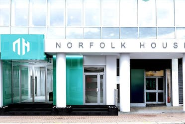 1 Norfolk House, Croydon, Offices To Let - norfolkhousecroydon.jpg - More details and enquiries about this property