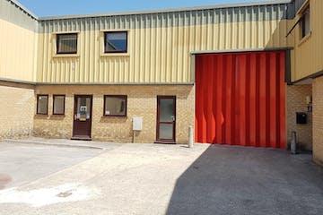 Unit 5 The Omega Centre, Sandford Lane, Wareham, Industrial & Trade To Let - Unit-5-External1resized.jpg