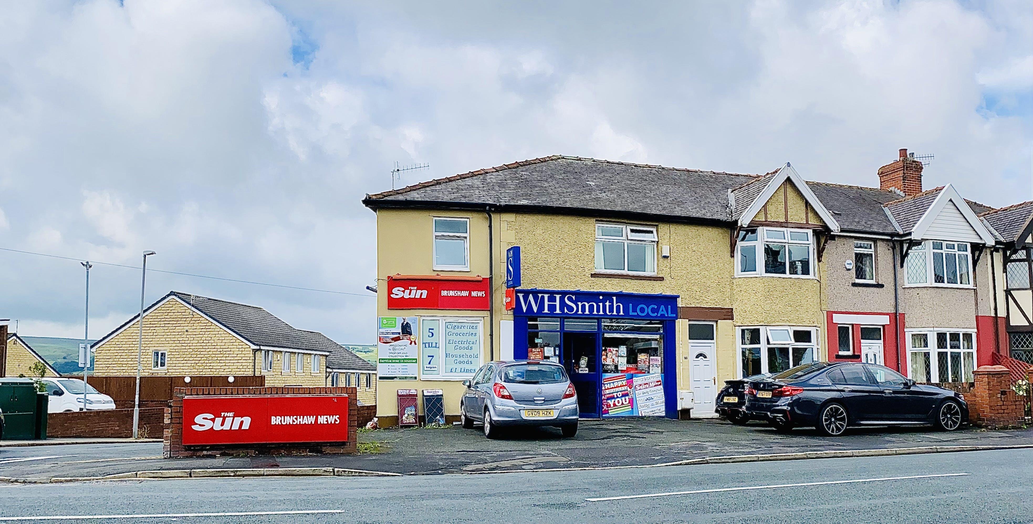 369 Brunshaw Road, Burnley