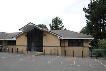 Unit A, Acorn Office Park, Poole, Office To Let - IMG_2566.JPG