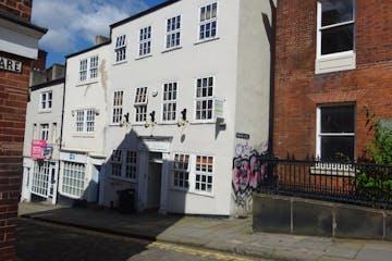 2 Paradise Street, Sheffield, Offices For Sale - DSC02502.JPG