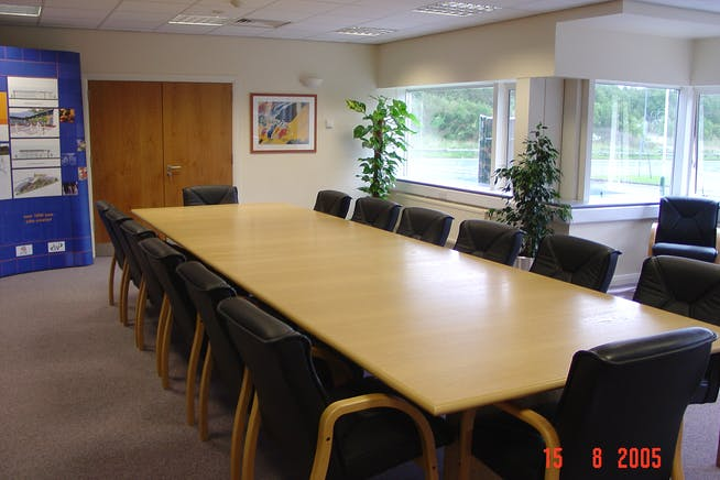 Link 665 Business Centre, A56, Rossendale, Office To Let - Link1 004.jpg