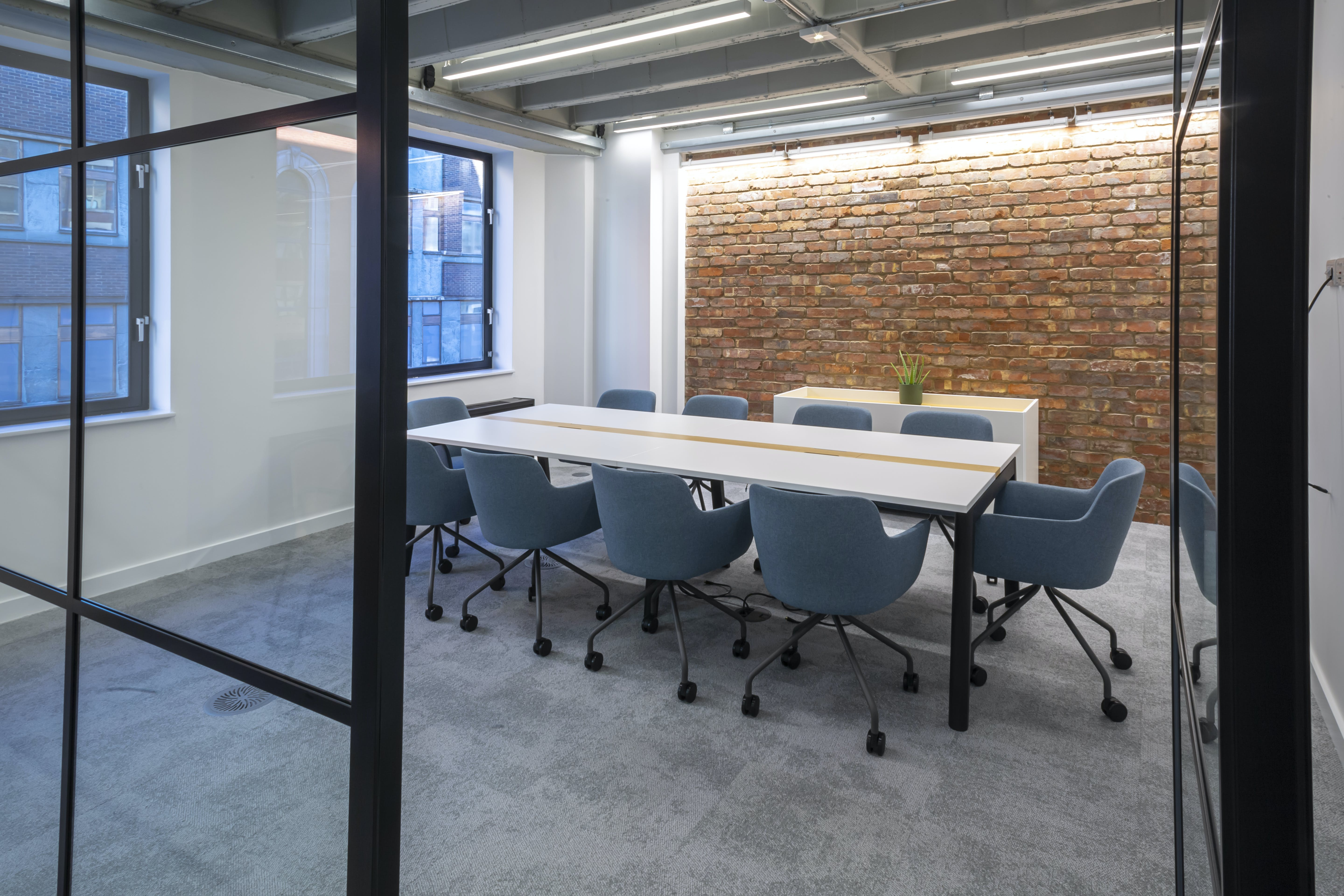 51-53 Great Marlborough Street, London, Offices To Let - 413A7265.jpg