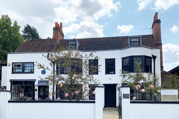 Grapes House, 79A High Street, Esher, Offices / Serviced Offices To Let - Front of Property.jpg