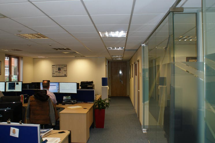 Ranmore House, 7 The Crescent, Leatherhead, Investment Property, Offices For Sale - DSC04760.jpg