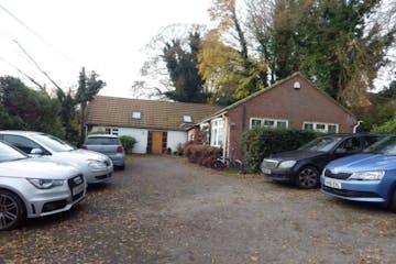 The Forge, Farleigh Road, Basingstoke, Office To Let - IMGP4249.JPG