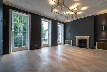 23 Bedford Square, London, Office To Let - First Floor - 23 Bedford Square 39.jpg - More details and enquiries about this property