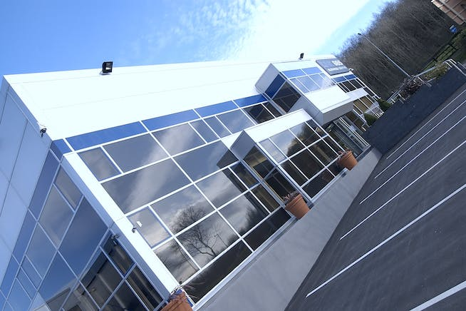 Link 665 Business Centre, A56, Rossendale, Office To Let - link 665 001.jpg