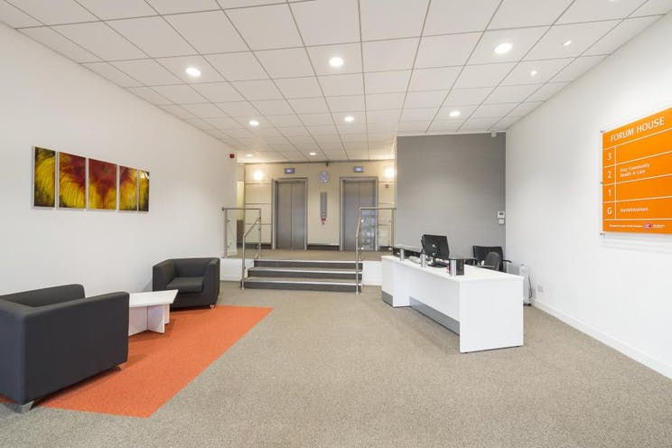 Forum House, 41-51 Brighton Road, Redhill, Offices To Let - forum