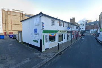 15-17 Church Street, Staines-upon-Thames, Investment / Office / Retail For Sale - Street View