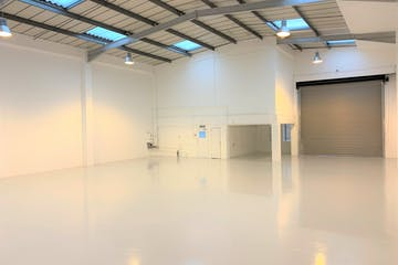 Unit 34 Capitol Industrial Park, Colindale, Industrial To Let - IMG_4369.JPG