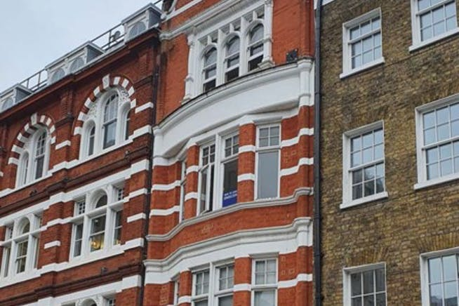 56 Long Acre, London, Offices To Let - 56 LA Ext.jpg