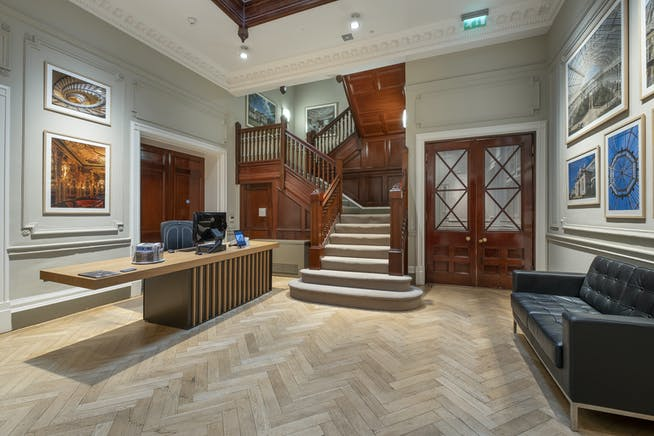 Ground Floor, 12 Devonshire Street, Marylebone, London, Office To Let - gf-12-devonshire-st-marylebone-office-space
