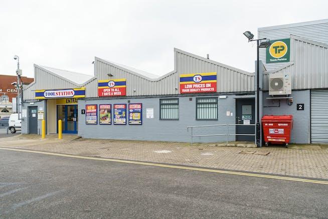 Unit 17-19 Zennor Trade Park, Balham, Industrial To Let - balham-zennor-124.jpg