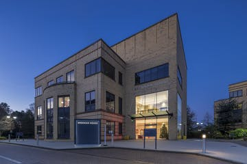 Brennan House, Farnborough Aerospace Centre Business Park, Farnborough, Offices To Let - _MG_9694-Pano.jpg