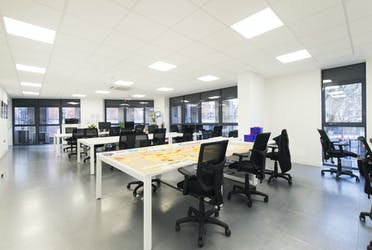 4 Wellesley Terrace, London, Offices To Let - 32123_office3.jpg - More details and enquiries about this property
