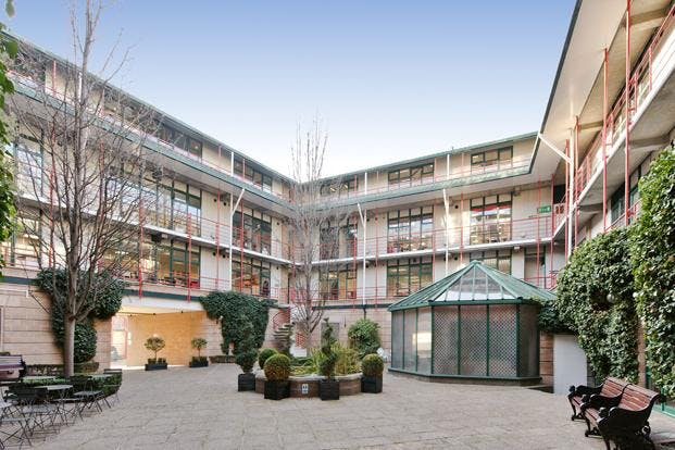 Unit 315, The Plaza, Chelsea, Sw10, Office To Let - the plaza general-4 low.jpg