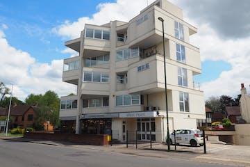 1st Floor, Westpoint, Horsham, Office To Let - P5270019.JPG