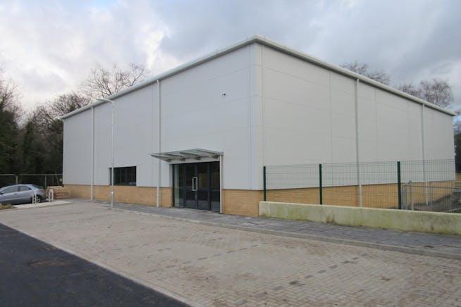 Unit 1, Kestrel Business Park, Kestrel Way, Woking, Warehouse & Industrial To Let - IMG_7942.JPG