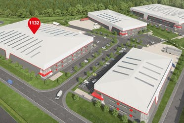 Unit 1132, Silverstone Park, Towcester, Industrial To Let - 1132.PNG - More details and enquiries about this property
