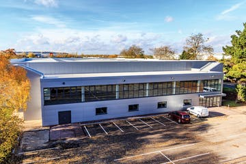 Unit 1, Acre Road, Reading, Industrial To Let - cover4121e.jpg