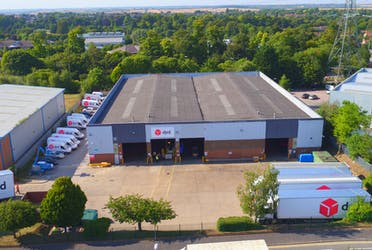 Unit 16 Woodside Industrial Estate, Humphry's Road, Dunstable, Industrial To Let - Woodside  Unit 16.JPG - More details and enquiries about this property