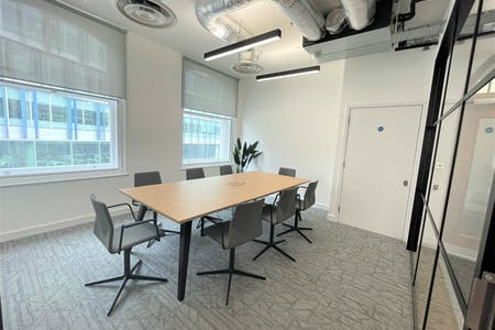 95 Southwark Street, London, Office To Let - Internal 3