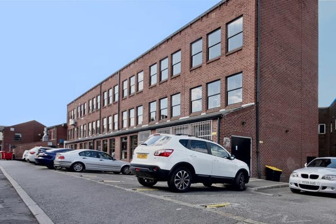 North Lane House, Headingley, Leeds, Office To Let - North Lane 11 c.jpg