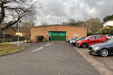 Redhill Ambulance Station, Redhill, Development (Land & Buildings) For Sale - Pic 1