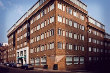 Synergy Building, Synergy Building , Campo Lane, Sheffield, Offices To Let - Synergy Main Image