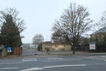 Knaphill Ambulance Station, Bagshot Road, Woking, Development (Land & Buildings) For Sale - DSCF8121.JPG