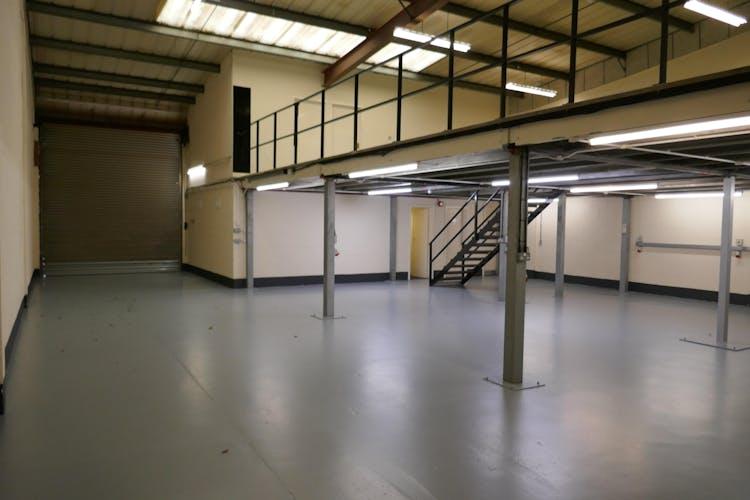 Unit 3 Lawson Hunt Industrial Park, Broadbridge Heath, Industrial To Let - P1000040.JPG