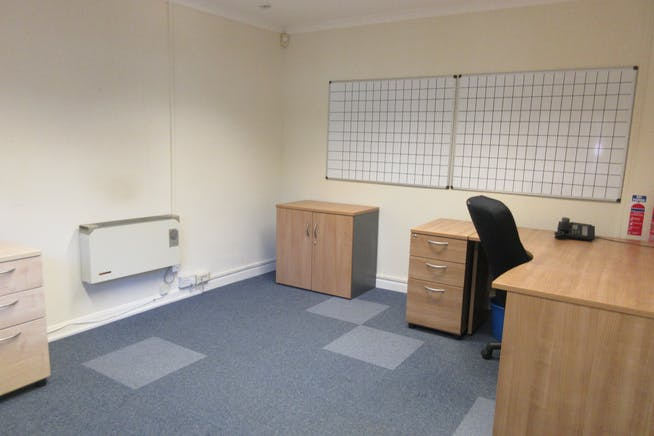The Post House Offices, Kitsmead Lane, Longcross, Chertsey, Serviced Offices To Let - IMG_1682.JPG