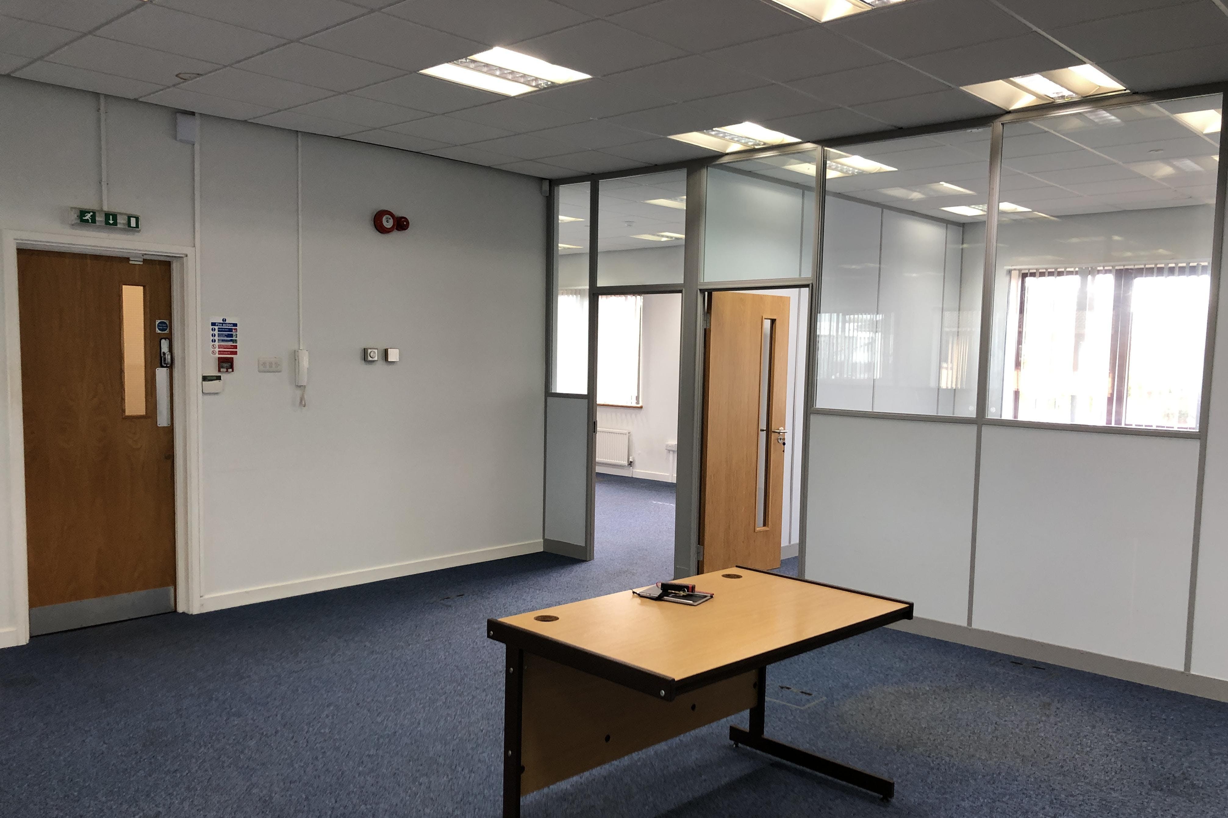 1St Floor At Unit 1, Thame Park Business Centre, Thame, Office To Let - IMG_2474.JPG