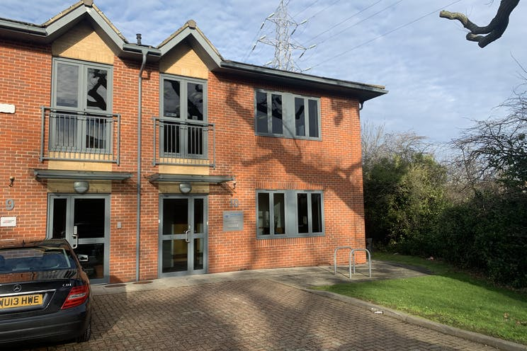 Unit 10  Axis, Leatherhead, Offices To Let - IMG_5960.jpg
