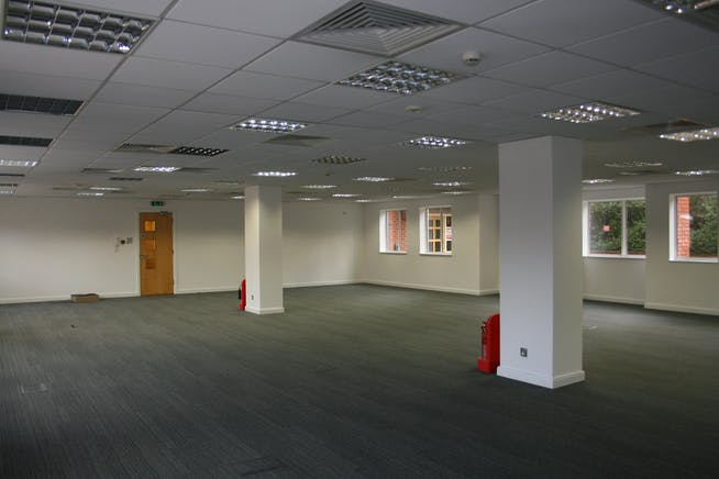 Molex House, Millennium Centre, Crosby Way, Farnham, Offices To Let - IMG_0706.JPG